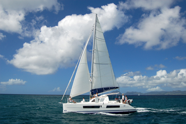Catana 41 OC with watermaker (ALBINONI)  - 0