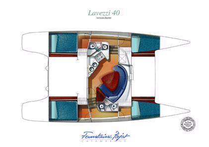 Lavezzi 40 (Domino)  - 2