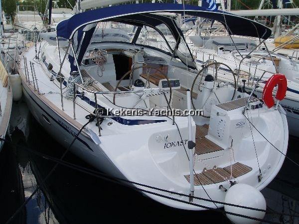Bavaria 46 Cruiser (Iokasti)  - 5