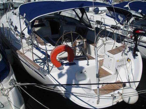 Bavaria 46 Cruiser (Pasiphae)  - 0