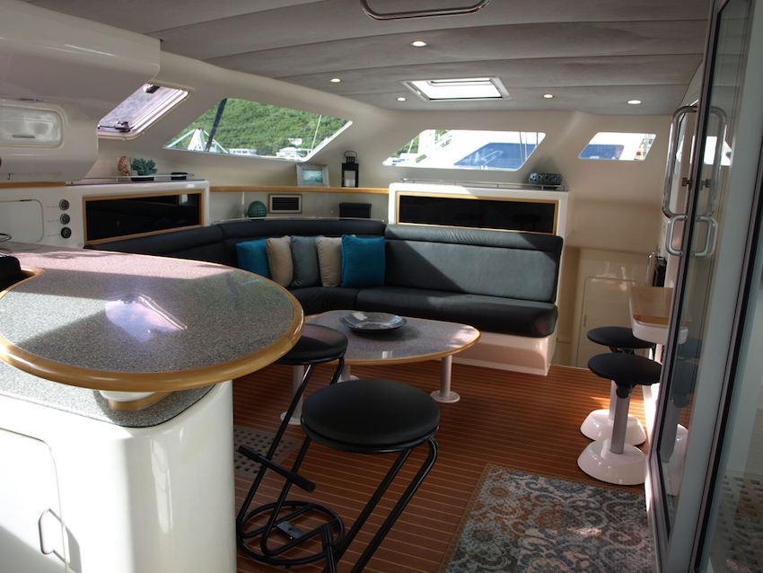 Voyage 500 (KNOT BAD)  - 1