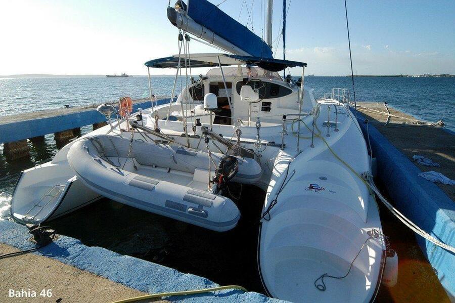 Bahia 46 (Carlos)  - 1