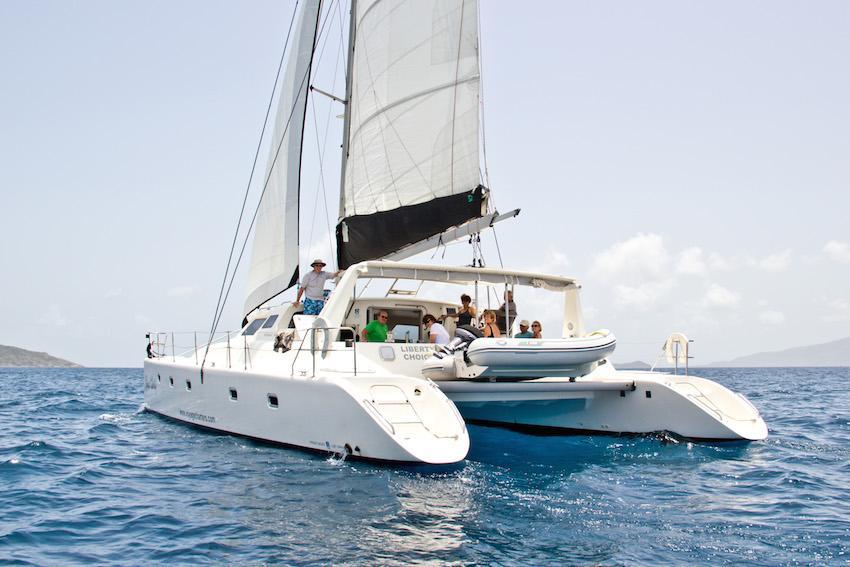 Voyage 500 (IRIE)  - 2