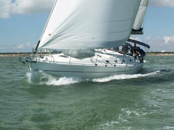 Harmony 52 with watermaker (RUBINSTEIN)  - 2