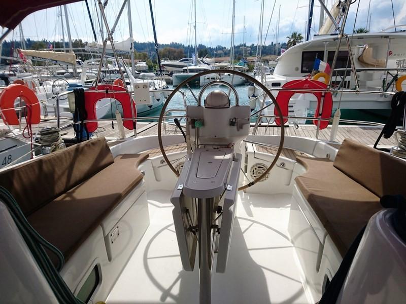 Oceanis 423 R (ZANTE)  - 4