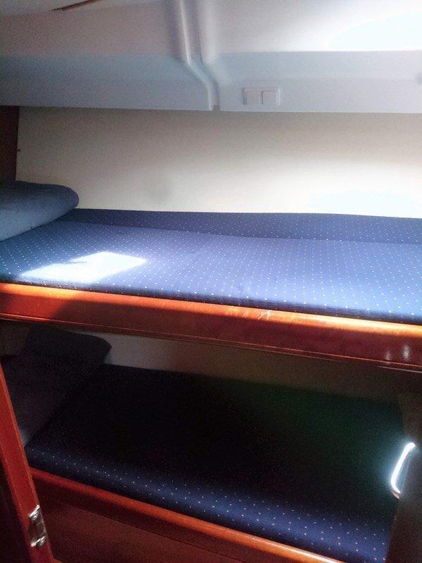 Oceanis 423 R (ZANTE)  - 10