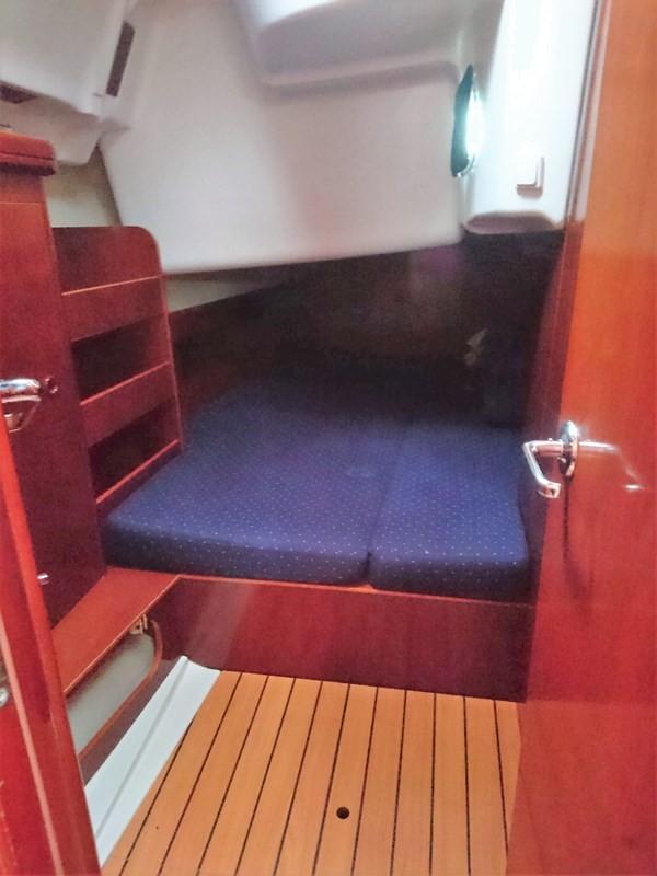 Oceanis 423 R (ZANTE)  - 8