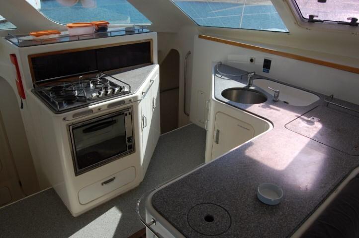 Voyage 440 (Alboran Mahanga)  - 13