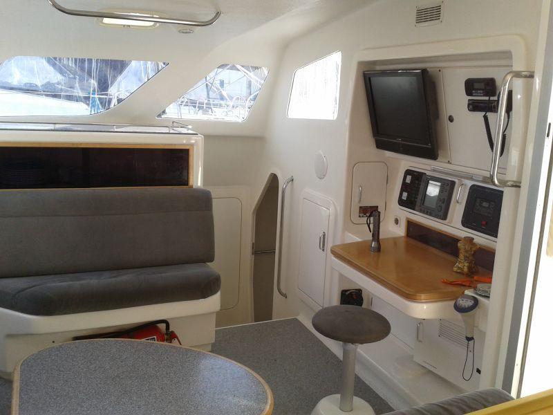 Voyage 440 (Alboran Mahanga)  - 21
