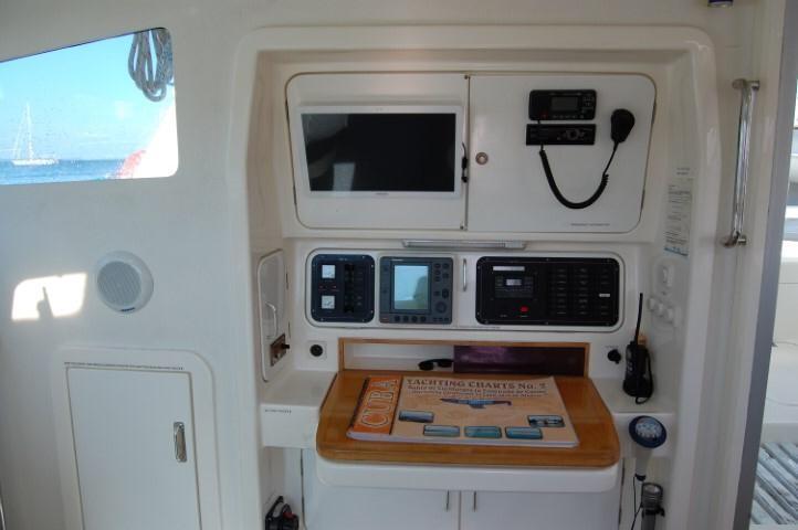 Voyage 440 (Alboran Mahanga)  - 15