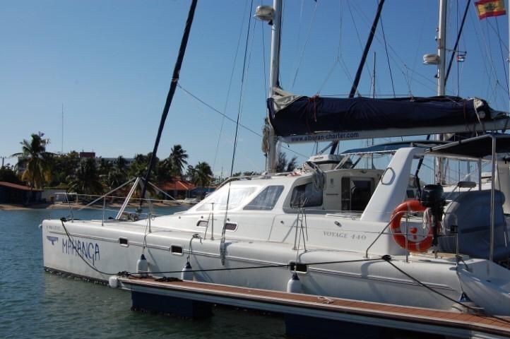 Voyage 440 (Alboran Mahanga)  - 4