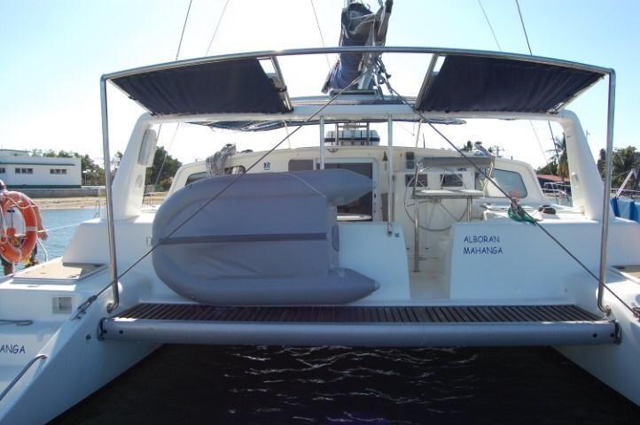 Voyage 440 (Alboran Mahanga)  - 12