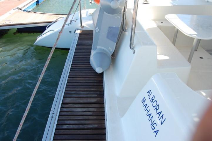 Voyage 440 (Alboran Mahanga)  - 2