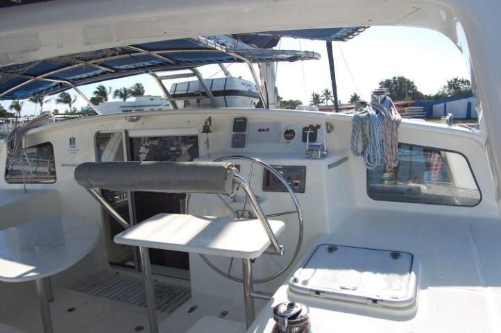 Voyage 440 (Alboran Mahanga)  - 0