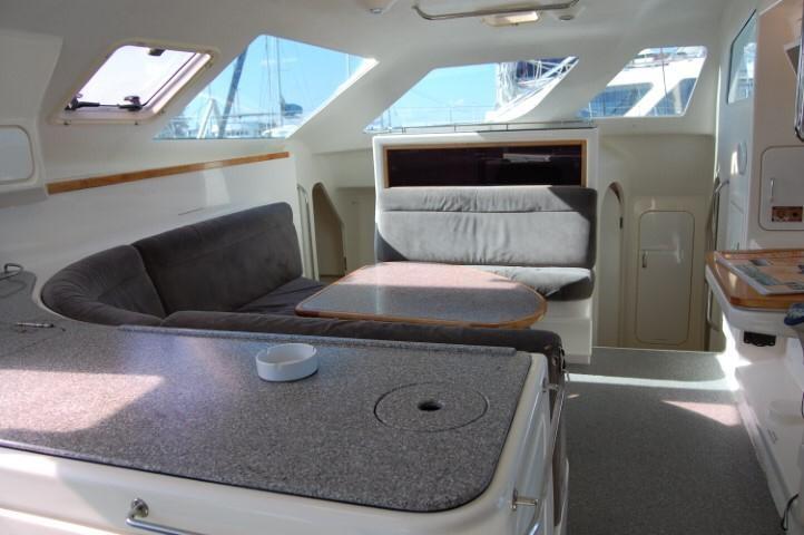 Voyage 440 (Alboran Mahanga)  - 18
