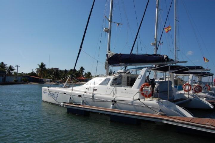 Voyage 440 (Alboran Mahanga)  - 7