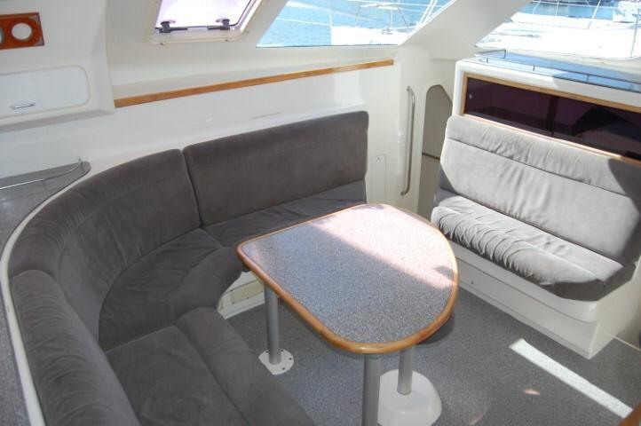 Voyage 440 (Alboran Mahanga)  - 11
