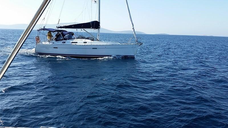Oceanis 343 (PANORAMA)  - 0