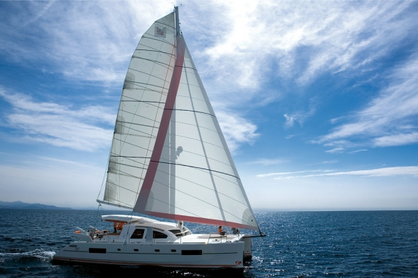Catana 50 OC with watermaker & A/C - PLUS (AMAZONE)  - 1