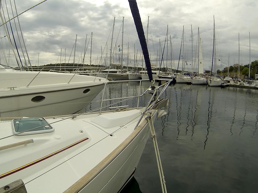 Oceanis 411 Clipper (ANA MARIA)  - 16
