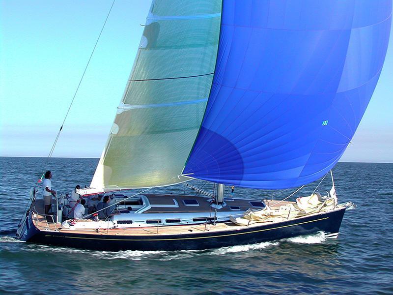 Grand Soleil 45 (MATTERHORN)  - 18
