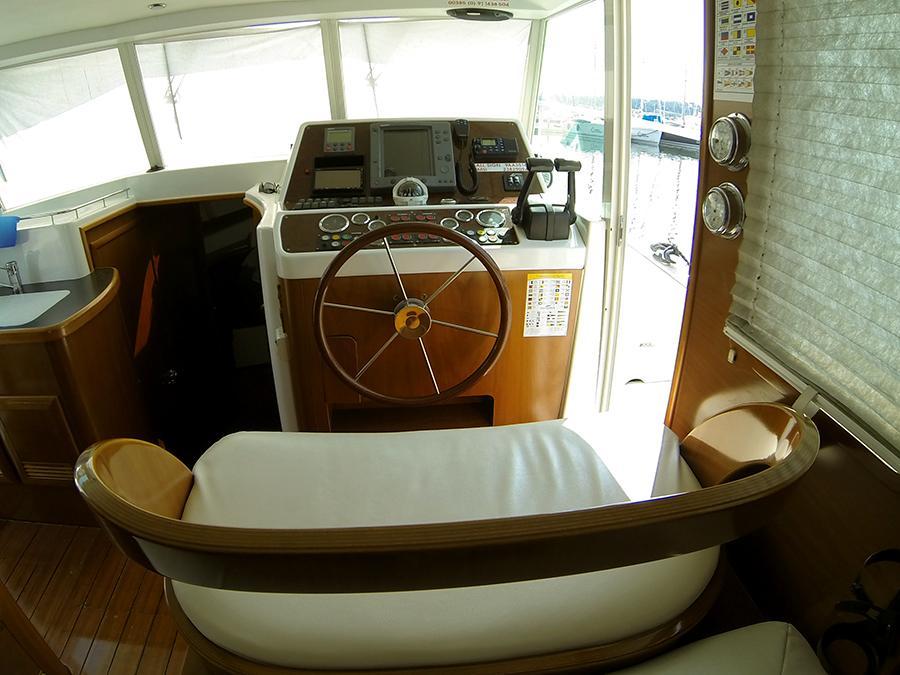 Beneteau Swift Trawler 42 (PODATOK)  - 16