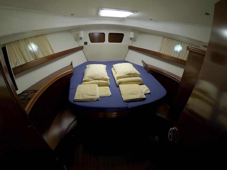 Beneteau Swift Trawler 42 (PODATOK)  - 18