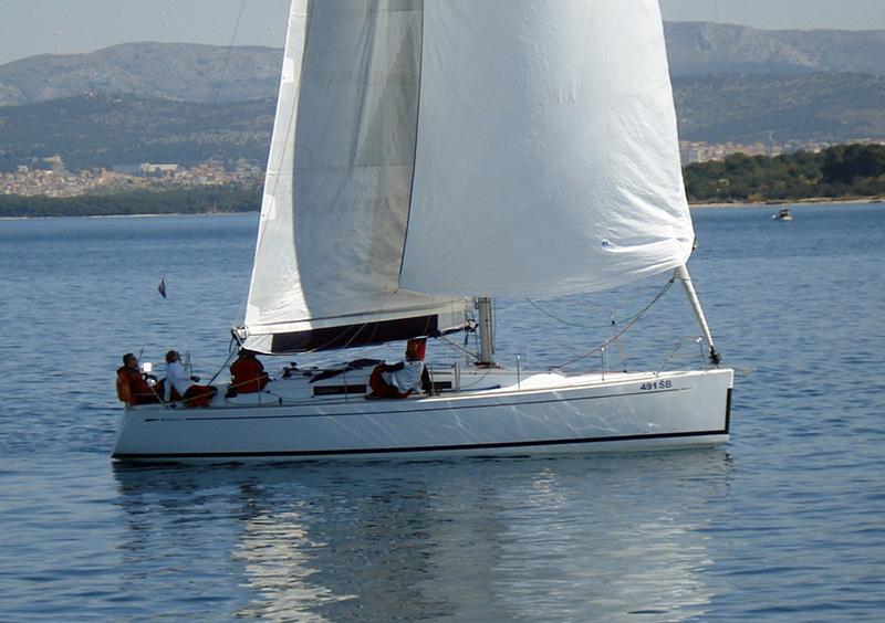Grand Soleil 37R (SPORTSKI VUK)  - 0