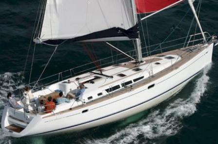 Sun Odyssey 49 (Norwegian Lady)  - 1