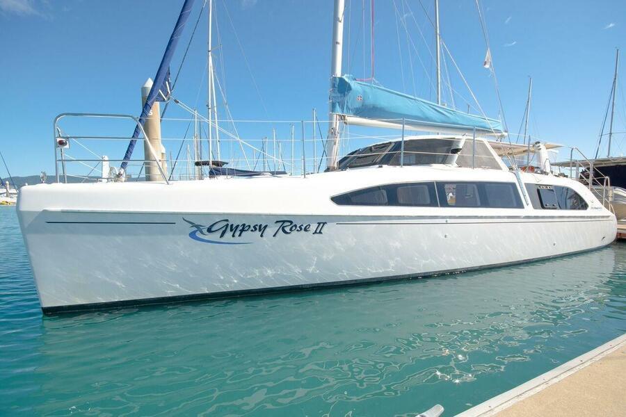 Seawind 1160 L (GYPSY ROSE)  - 0