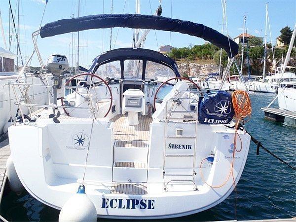 Oceanis 43 (ECLIPSE)  - 0