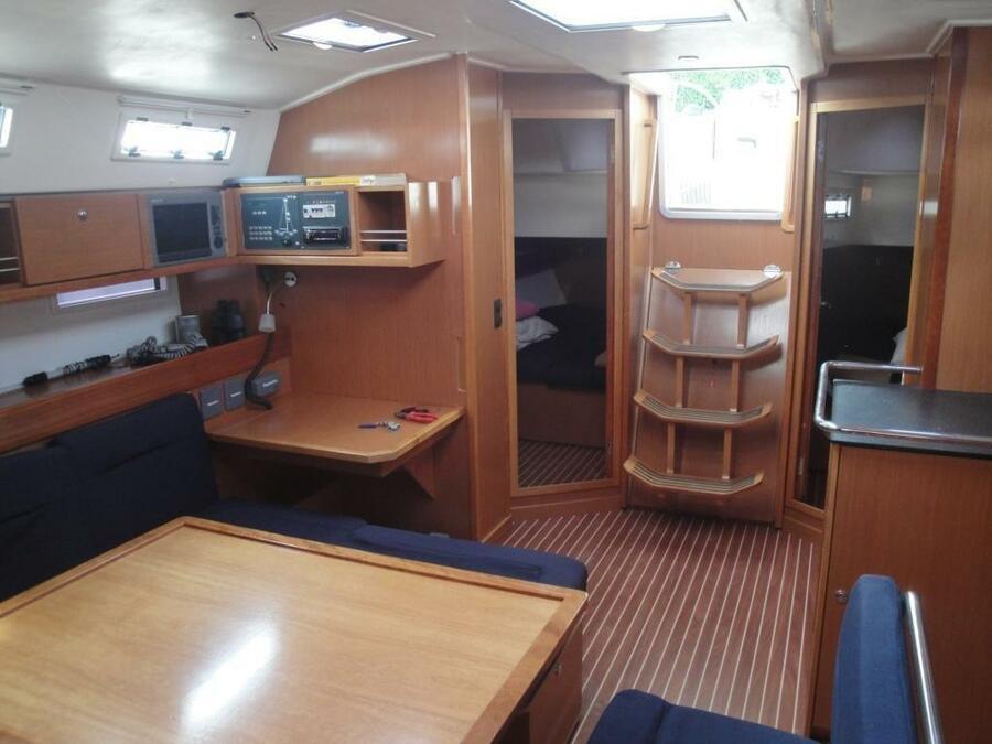 Bavaria Cruiser 45 (Annachiara)  - 0