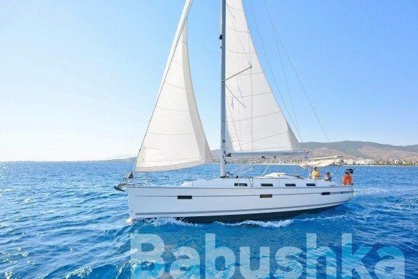 Bavaria Cruiser 40 (BABUSHKA)  - 6