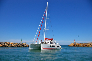Catana 42 with watermaker (ORENOQUE)  - 6