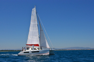 Catana 42 with watermaker (ORENOQUE)  - 3