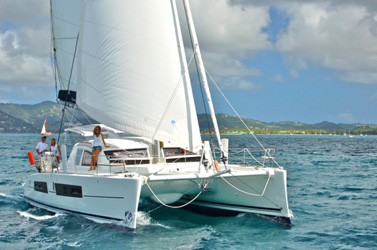 Catana 42 with watermaker (ORENOQUE)  - 10