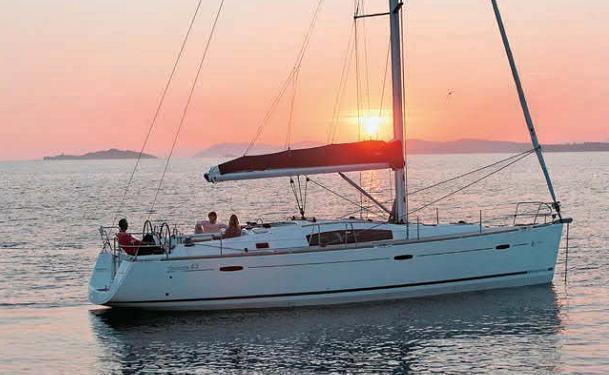 Oceanis 43 (COTE D' AZUR)  - 7