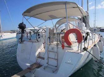 Oceanis 43 (Cote D'azur)  - 5