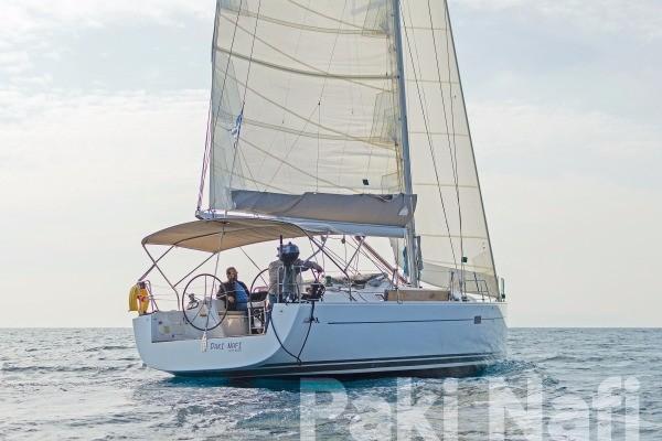 Hanse 43 (PAKI NAFI)  - 8