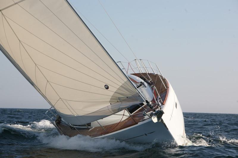 Sun Odyssey 409 (KAMET)  - 2