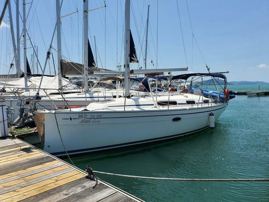 Bavaria 34 Cruiser (Little Eva)  - 5