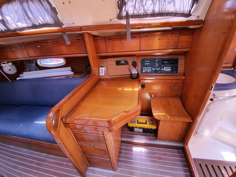 Bavaria 34 Cruiser (Little Eva)  - 3