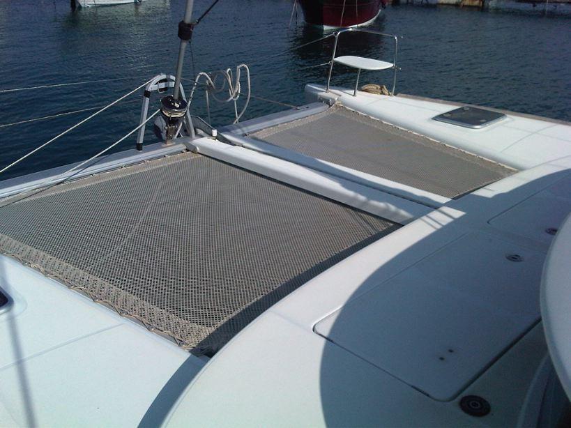 Lagoon 380 (Giulia I)  - 7