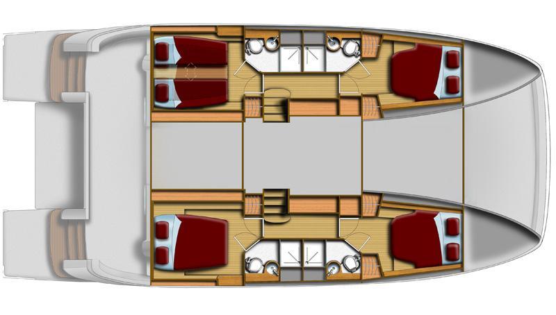 Aquila 484- E (The Villa 1083.a-23)  - 12