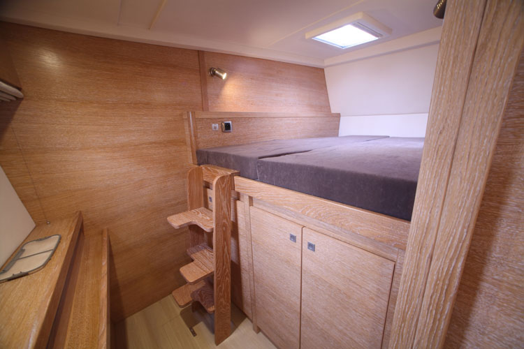 Catana 55 CI with watermaker & A/C - PLUS (CURIE)  - 5