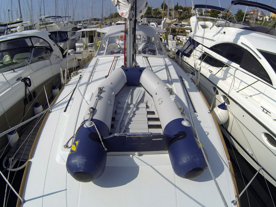 Oceanis 45 (NESKA II)  - 8