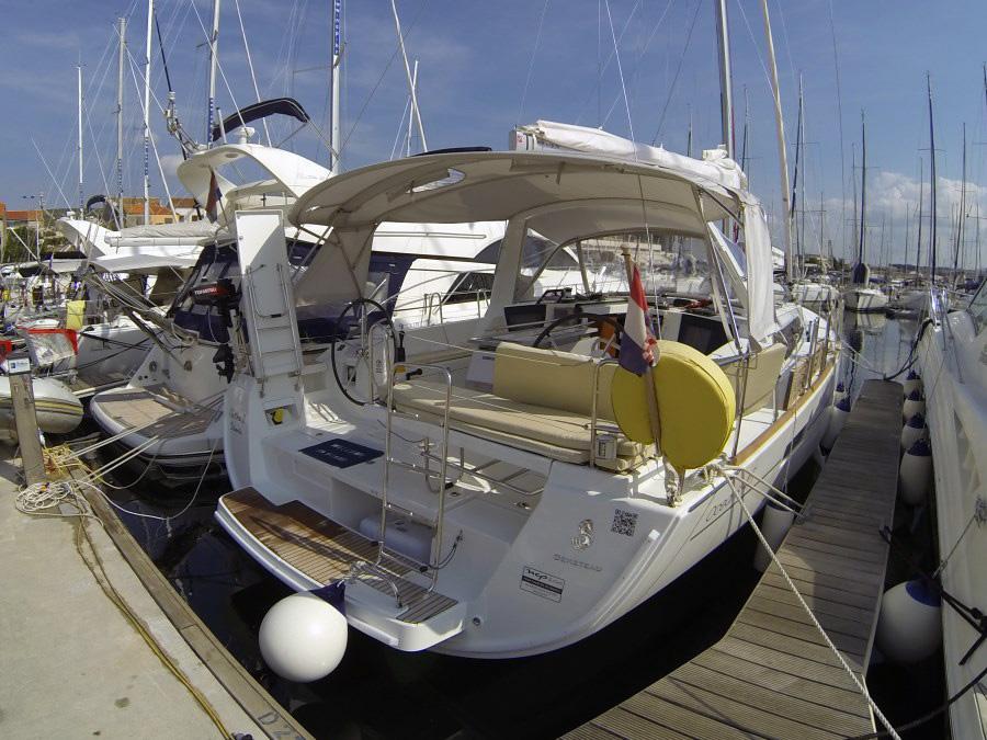 Oceanis 45 (NESKA II)  - 2