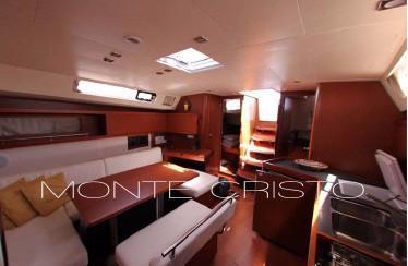 Oceanis 45 (Monte Cristo)  - 5
