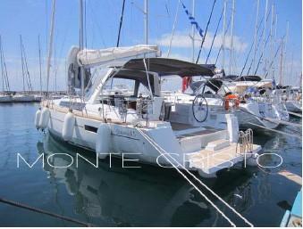 Oceanis 45 (Monte Cristo)  - 0