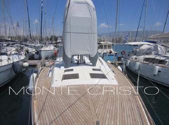 Oceanis 45 (Monte Cristo)  - 2